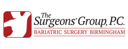 The Surgeons' Group – Birmingham, AL Logo