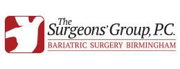 The Surgeons' Group – Birmingham, AL Logo